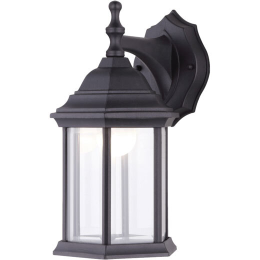 Outdoor & Security Light Fixtures