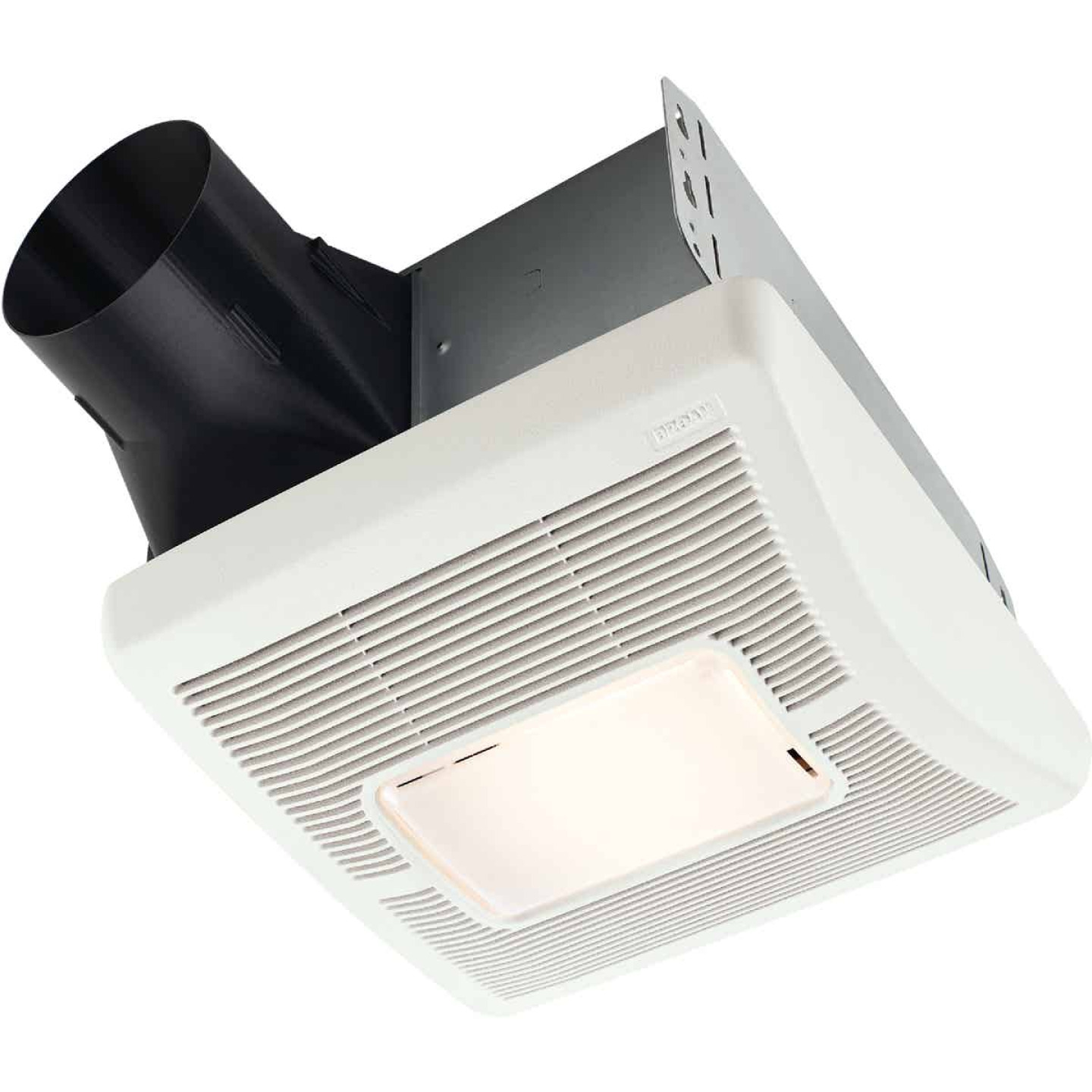 Broan 70 CFM 2.0 Sones 120V Bath Exhaust Fan Image 1