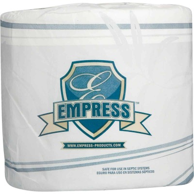 Empress Commercial Toilet Paper (96 Regular Rolls)