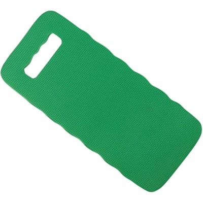 Best Garden 16 In. Green Foam Garden Kneeler Pad